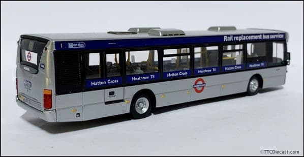NORTHCORD UKBUS7003 Scania OmniCity - Menzies Aviation * PRE OWNED *